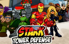 Stark Tower Defense TD
