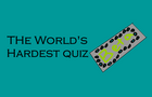 World's Hardest Quiz Beta