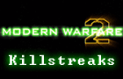 MW2 Killstreaks by andy70707