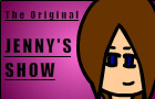 Jenny's Show by Ric-Olzow