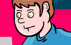 The Newgrounds Face