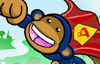 Bloons Super Monkey by Warnockworld