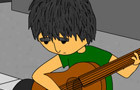 NED: guitar game by maloi