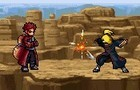 Gaara vs Deidara 0.7 by flashgames9631
