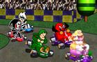 Wario Kart Cup1 Circuit1