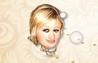 Paris Hilton Diet Secrets by YailenkoGames