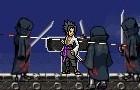 Sasuke vs Itachi 0.7