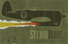 SteamBirds by weasello