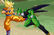 DBZ Grand Battle (Demo)