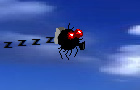 Franky The Fly! by virtuaman