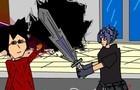 flinkys random fight