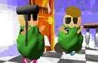 Super Mario Parody