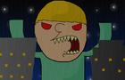 ScreamMan: Part Three