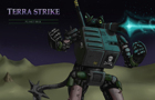 Terra strike m3 by Legenden-Gotland