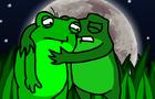 Frog Life Crisis