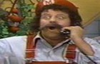 A tribute to Lou Albano by Jade-the-bat