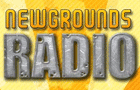 Newgrounds Radio by Archawn