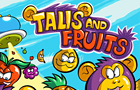 Talis And Fruits by lartar