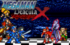 Megaman Dracula X Ep2 by Trevor987
