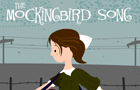 The Mockingbird Song by crookedsixpence