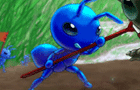 Bug War 2 by artlogicgames