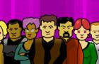 Algorithm Crew: Episode 1