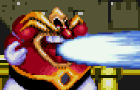 Sonic Crack-Ups 1