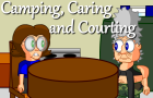 2.1 Camping, Caring And Courting