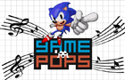 GamePops Sega Generation by kleber