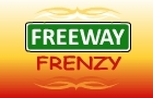 Freeway Frenzy by Herger