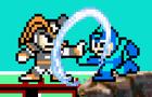 Megaman Last Fight 3