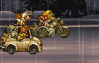 Metal slug-planned series