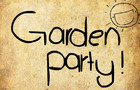 Garden Party Flash