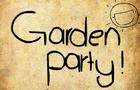 Garden Party Flash