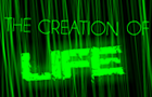 Creation Of Life intro