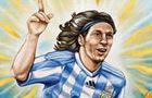 World Cup 2010:The Winner