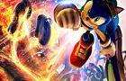 A Sonic Boom
