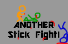 Yes, Another Stick Fight! by L0n3c0mrad