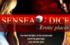 SenseaDice: Erotic Places