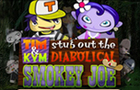 Stubout Joe by inboxgames