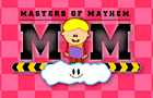 Masters of Mayhem by kidcandy777