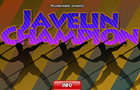 Javelin Champion by mousebreaker2009