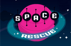 SEEK Space Rescue by soapcreative