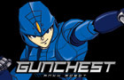 Ankh Robot Gunchest Ep.1 by GunChest