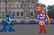 Megaman Vs SailorMoon!?!!