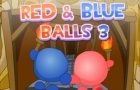 Red &amp; Blue Balls 3 by KingDotCom