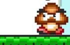 Mario is A Jerk