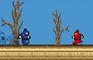 Ninja Run -