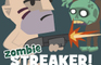 Zombie Streaker