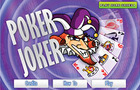Poker Joker by FizzyGames